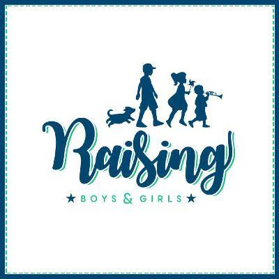 BONUS: Sissy Goff on Surviving Sarah | Raising Worry-Free Girls
