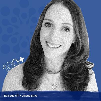 Jolene Dyke: Living with Melanoma