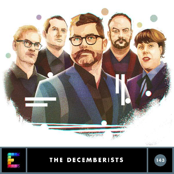 The Decemberists - Once In My Life