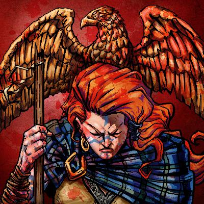 Episode #109- What Should We Believe About Boudica? (Part III)