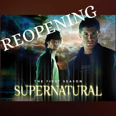 Reopening... Supernatural - A spin Off!