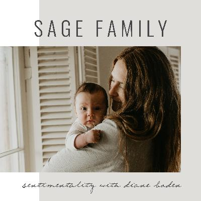45: Sentimentality with Diane Boden