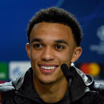 Press conference: Jurgen Klopp and Trent Alexander-Arnold on Atletico Madrid
