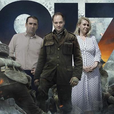 """Военният епос """"1917"""" - емоция и визуално зрелище(Тихо, филмът започва С04Е01)"""