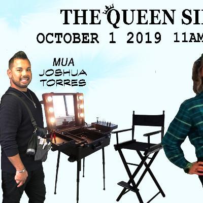 The Queen Silvy Show - October 1 2019