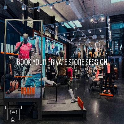 [Blog Post] Redefining Retail: Under Armour Changes The Way You Shop