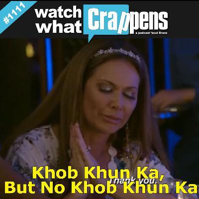 RHOD: Khob Khun Ka, But No Khob Khun Ka