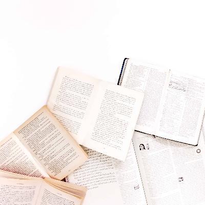 499 - O hábito da leitura em inglês e algumas dicas!
