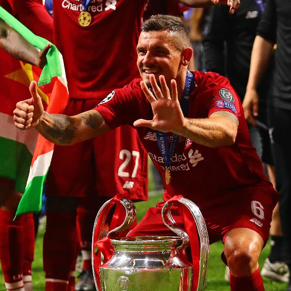 Blood Red: The Dejan Lovren poser and why it's Man City and not Liverpool who have more work to do in the market