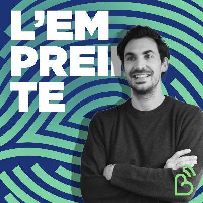 Emmanuel Bentejac, fondateur & CEO de Wenabi