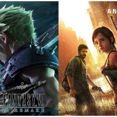 Final Fantasy 7 Remake DEMO, GDC Postponed Until Summer