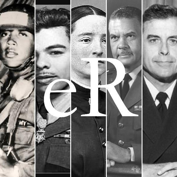 eR 7 | Veterans Day tribute to American Heroes