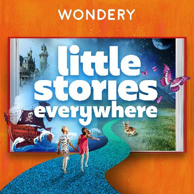 Introducing Little Stories Everywhere