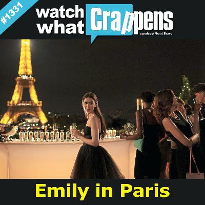 Netflix' Emily in Paris