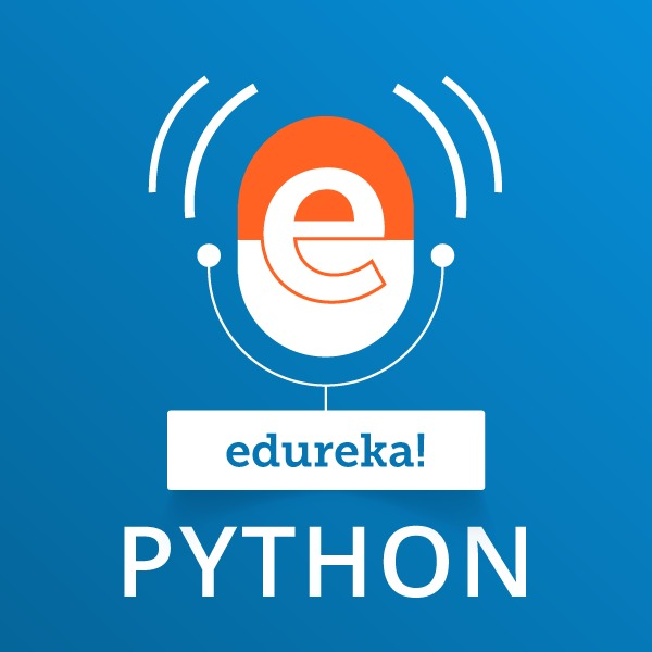 Python for Beginners:edureka!