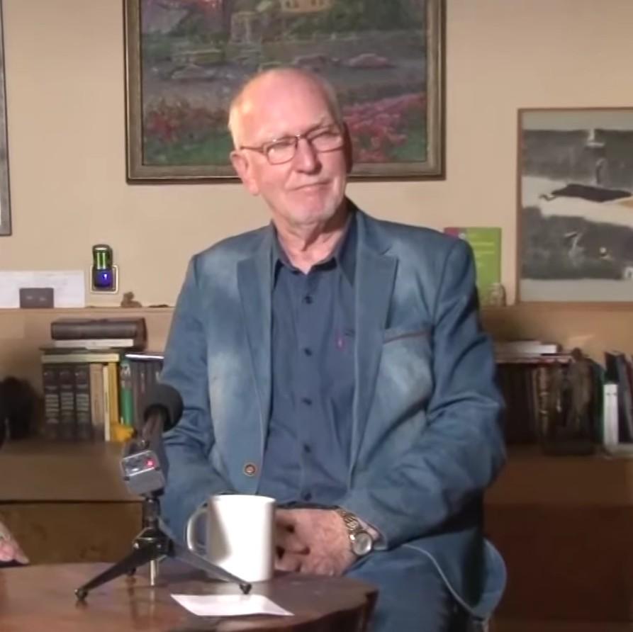 2019-11-10. Роберт Лесли. Жизнь шотландца в России