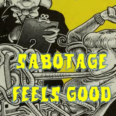 29. Sabotage Feels Good (patreon teaser)