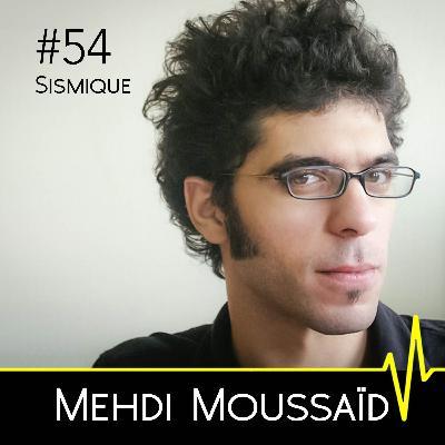 Ce que la foule dit de nous - Mehdi Moussaïd
