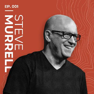 Steve Murrell: Seeing Suffering in the Light of Eternity