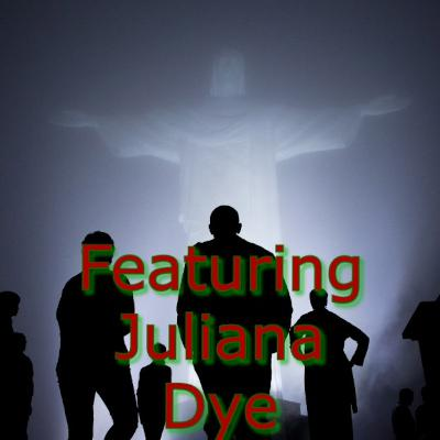 Gifts of Freedom Through the Gift of Christ with Juliana Dye