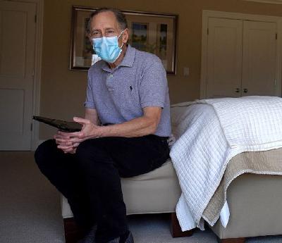 BONUS EPISODE: Pandemic Perspectives with Robert Langer
