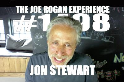 #1498 - Jon Stewart
