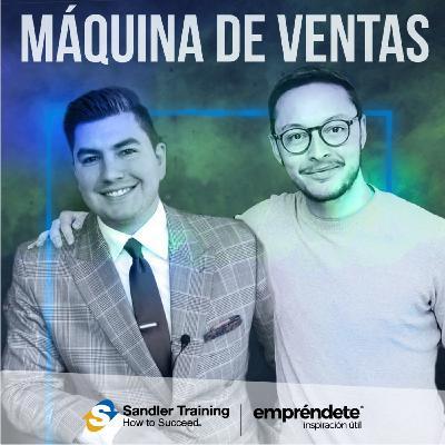 #23: Inversiones para vendedores con Andres Morales