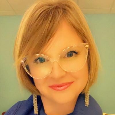 Liz Lyon, R.I.S.P., Urbanna, Helping Kids overcome!