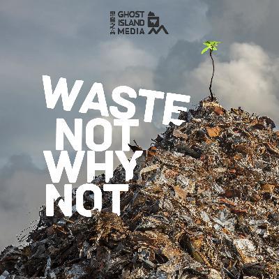 13. Garbage Gab 3: Global trash trade