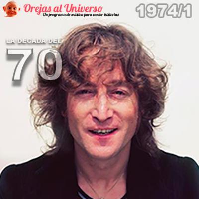 La Década del 70 - 1974/3