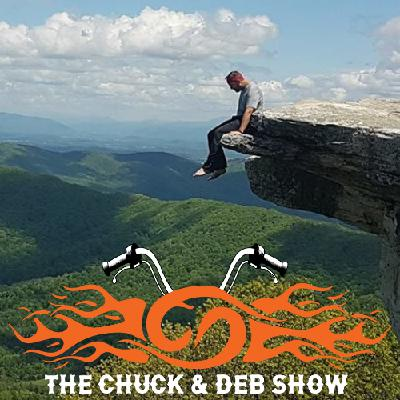 Chuck & Deb Show Episode #2  - Interview with Rich Ratcliff of Rich's Life
