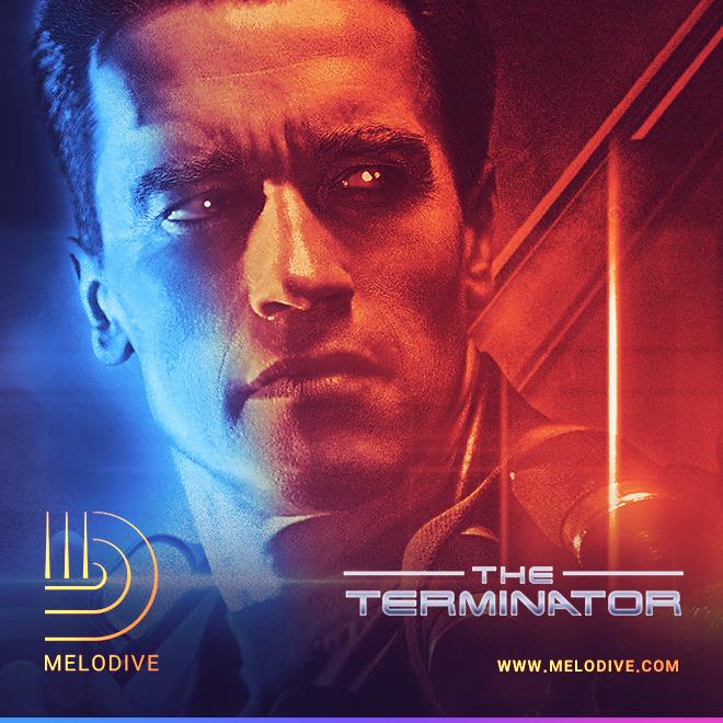 Terminator پادکست گپ دایو 44| بررسی موسیقی متن فیلمهای ترمیناتور