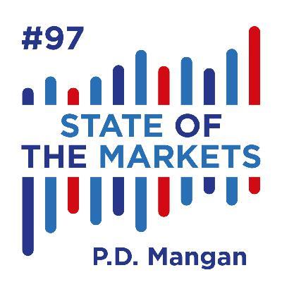 #97 P.D. Mangan: SPECIAL- Rogue Health & Fitness