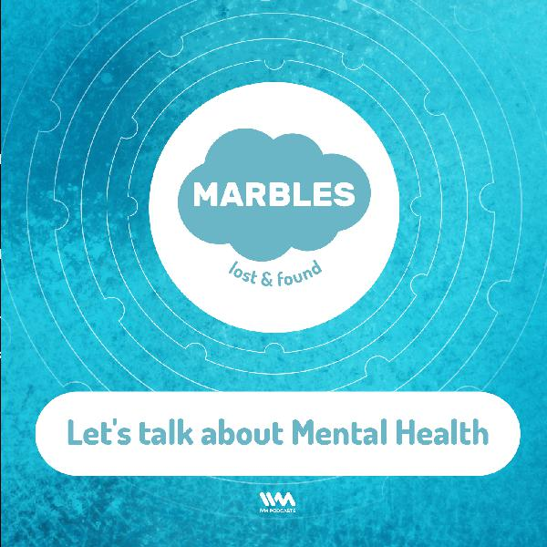 Ep. 01: Let's talk about Mental Health