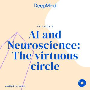AI and Neuroscience: The virtuous circle