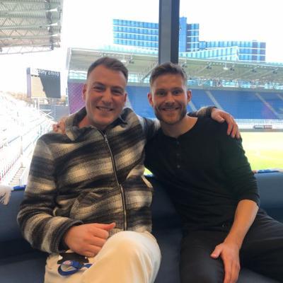 Episode 47: Vilhjalmsson, fotografdebut på Island og møtet med Cristiano Ronaldo