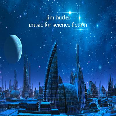 Deep Energy 196 - Music for Science Fiction - Music for Sleep, Meditation, Relaxation. Massage, Yoga, Reiki, Sound Healing and Sound Therapy