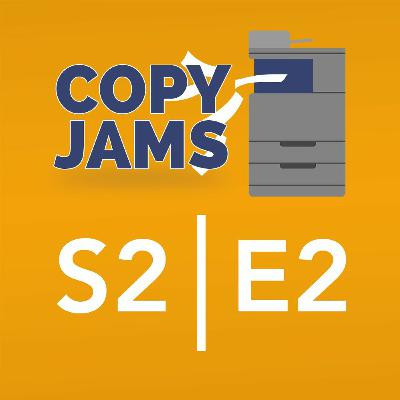Copy Jams S2E2 Recap   Self-Care & Leadership   www.open-academy.org