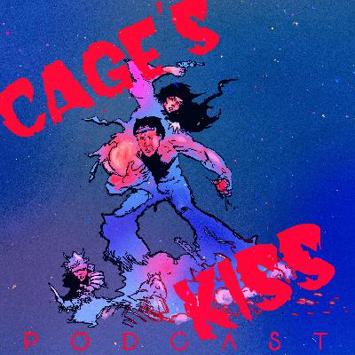 Cage's Kiss' Birthday Special!
