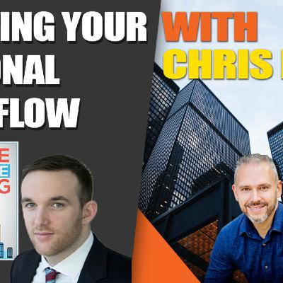 #25 Growing Your Personal Cash Flow With Chris Miles