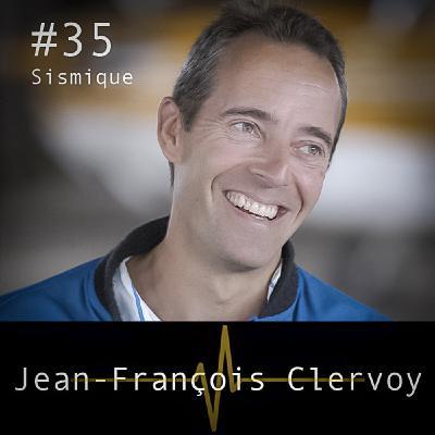 Terre et espace - Jean-François Clervoy