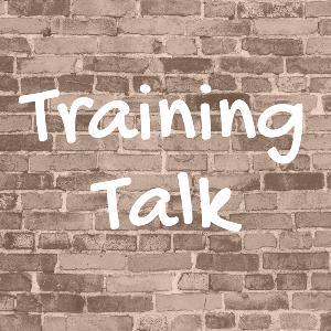 Training Talk #1