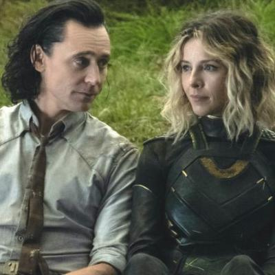 Loki Season 1 (2021) - Spoilers! #373
