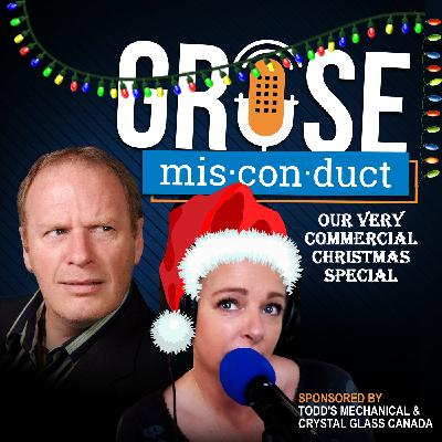Our Very Commercial Christmas Special