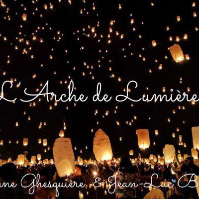 #89 Jean-Luc Bartoli : Le soin de l'Arche de lumière