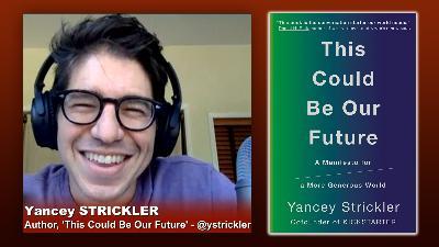 Triangulation 420: Kickstarter Co-Founder Yancey Strickler
