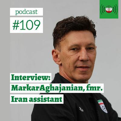 Interview: Markar Aghajanian