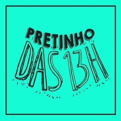 Pretinho 23/11/2020 13h ⭐Neto Fagundes ⭐Lelê