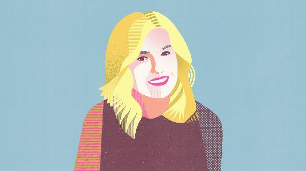 Drybar: Alli Webb