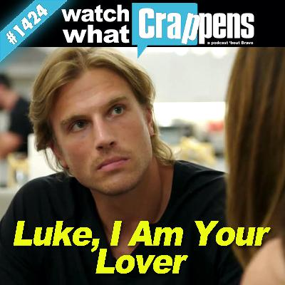 SummerHouse: Luke, I Am Your Lover